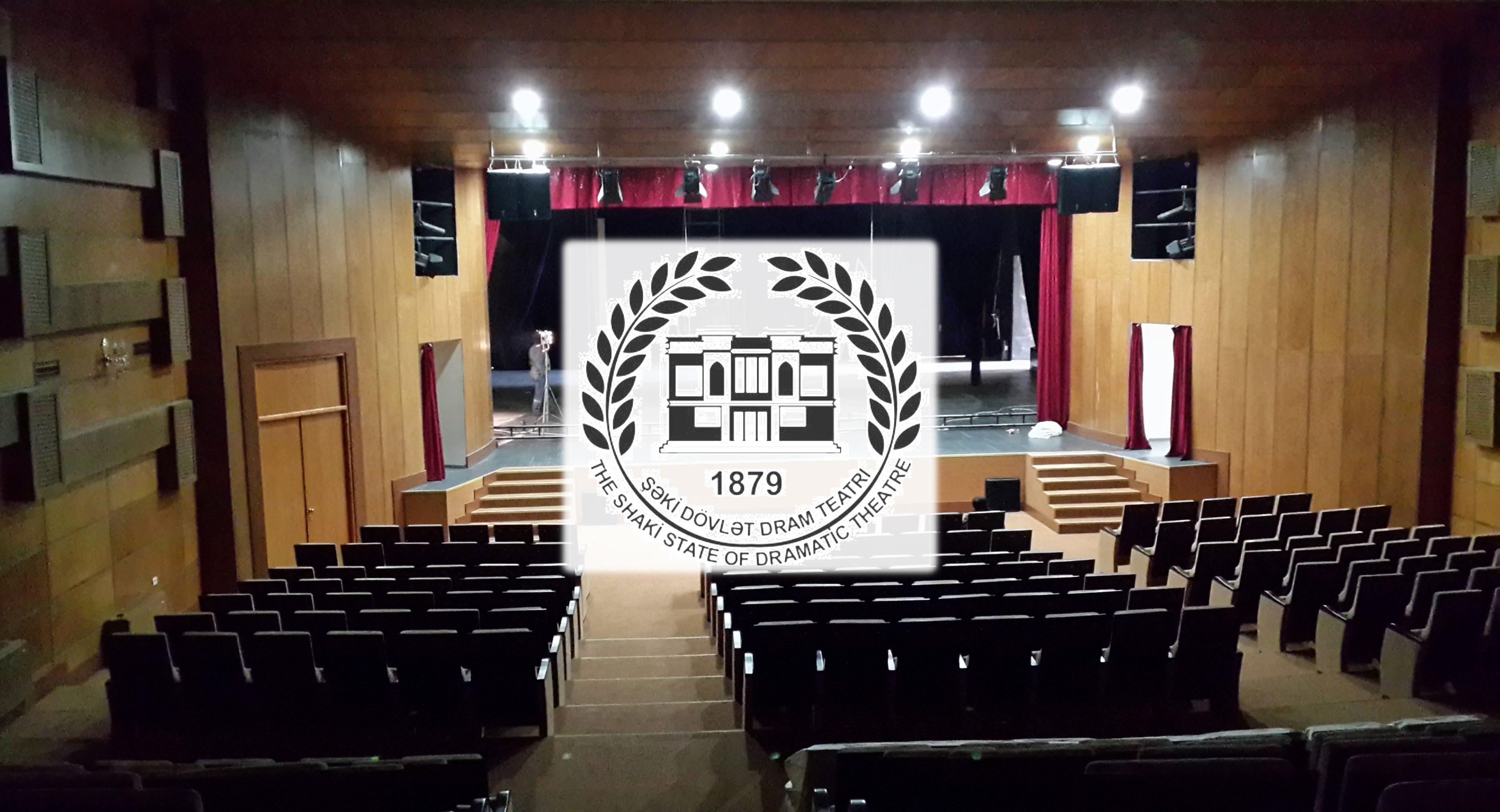 Sheki-Drama-Tiyatro-Azerbaycan-Tiyatro-Doner-Sahne-Dekor-İsik-Askilari-Arena-Sahne