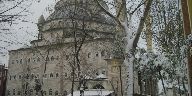 Sultangazi Merkez Cami
